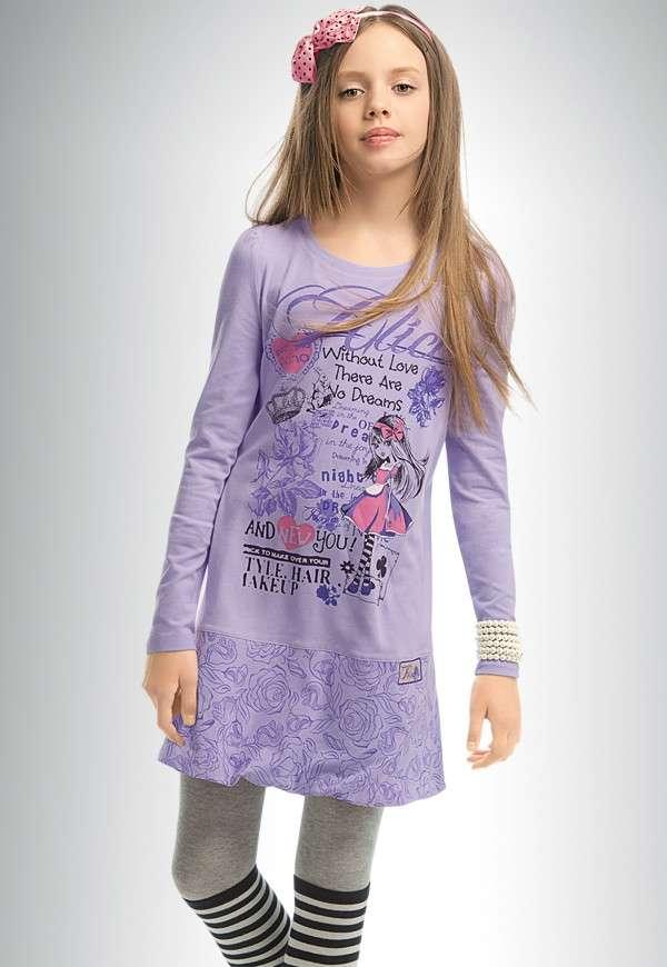 b5e70d00dbf Платья для девочек выражены в более скромной манере