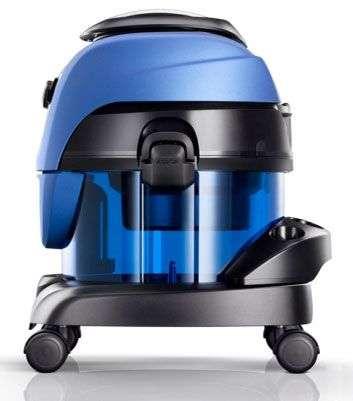 Выбираем лучший моющий пылесос для дома: обзор премиальных изделий 372