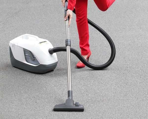Выбираем лучший моющий пылесос для дома: обзор премиальных изделий 504