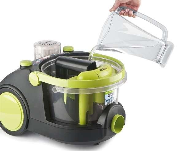 Выбираем лучший моющий пылесос для дома: обзор премиальных изделий 169