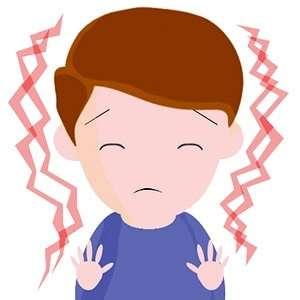 Нервные тики у детей лечение комаровский