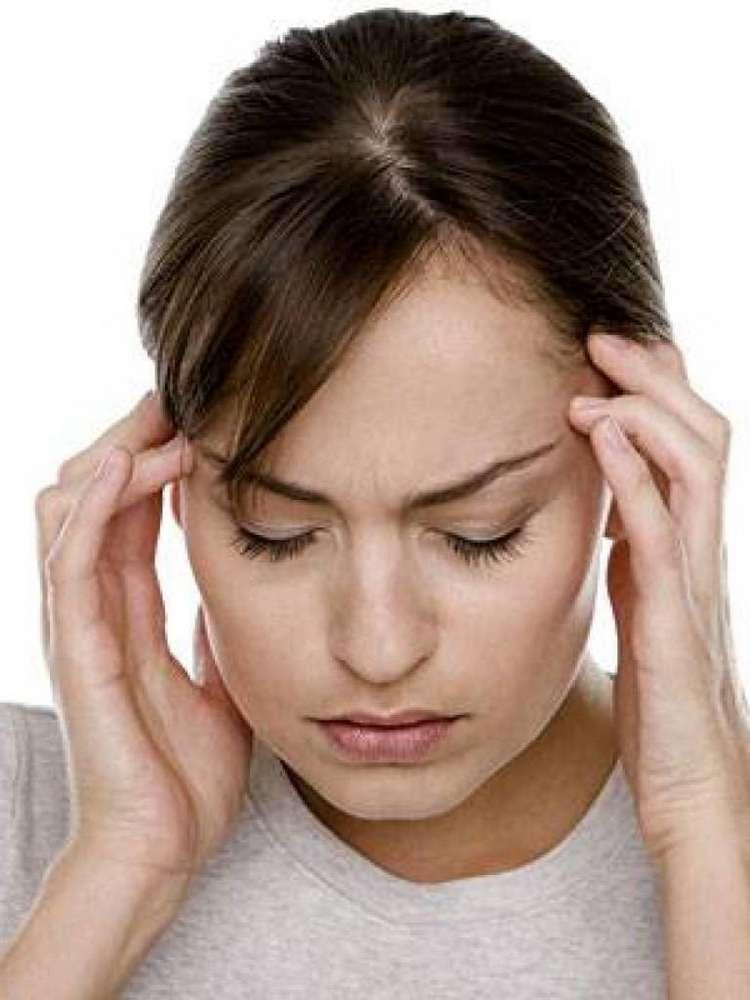 Как долго длится приступ мигрени