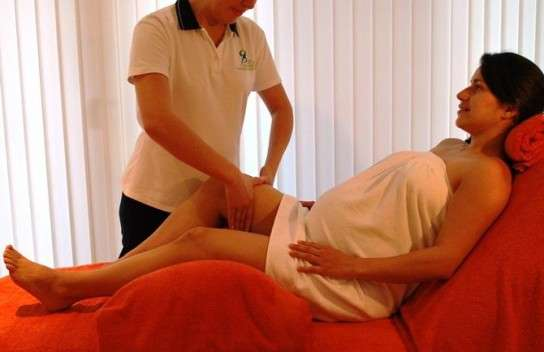Можно ли делать баночный массаж при беременности?