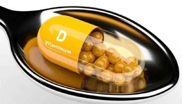 Витамины с железом и магнием